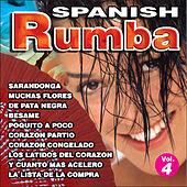 Spanish Rumba 4 by Various Artists