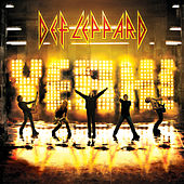 Yeah! by Def Leppard