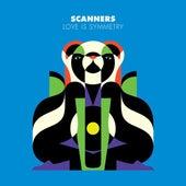 Love Is Symmetry by Scanners