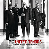 United Tenors Hammond Hollister Roberson Wilson de Fred Hammond