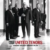 United Tenors Hammond Hollister Roberson Wilson by Fred Hammond