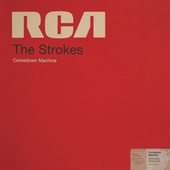 Comedown Machine di The Strokes
