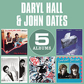 Original Album Classics by Hall & Oates