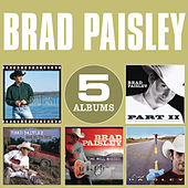 Original Album Classics by Brad Paisley