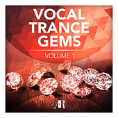 Vocal Trance Gems Volume 1 - EP by Various Artists