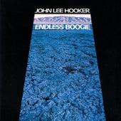 Endless Boogie de John Lee Hooker