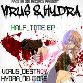Half Time - Single de Various Artists