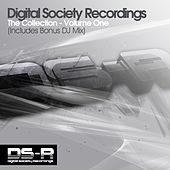 DS-R - The Collection Volume One - EP by Various Artists