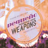 Progressive House Weapons (Volume 1) by Various Artists