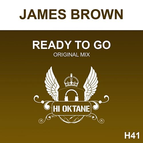 Ready To Go by James Brown