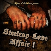 Steelcap Love Affair de Various Artists