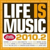 Life Is Music 2010/2 de Various Artists