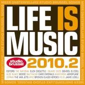 Life Is Music 2010/2 de Various Artists