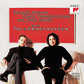 Wagner: Piano Transcriptions for Four Hands by Tal & Groethuysen