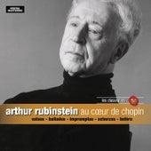 Au coeur de Chopin by Arthur Rubinstein