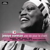 Une vie pour le chant de Jessye Norman