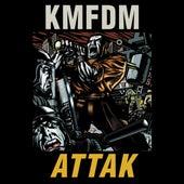 Attak von KMFDM