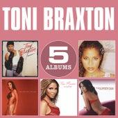 Original Album Classics de Toni Braxton