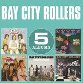 Original Album Classics by Bay City Rollers