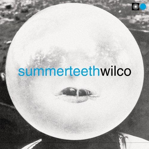 Summerteeth by Wilco