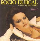 Rocio Durcal Canta A Juan Gabriel Vol. 2 de Rocío Dúrcal
