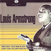 Louis Armstrong de Louis Armstrong