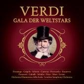Verdi - Gala der Weltstars von Various Artists