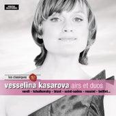 Airs et duos de Vesselina Kasarova