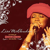 Live from the House of Blues by Lisa McClendon