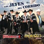 Los Jefes Del Corrido by Various Artists