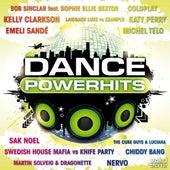 Dance Powerhits vol.1/2012 di Various Artists