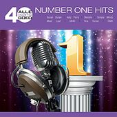 Alle 40 Goed - Number One Hits van Various Artists