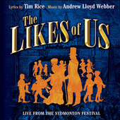 The Likes Of Us de Andrew Lloyd Webber