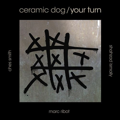 Your Turn by Ceramic Dog