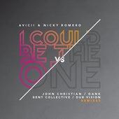 I Could Be the One (Avicii vs. Nicky Romero) [Remixes] by Avicii