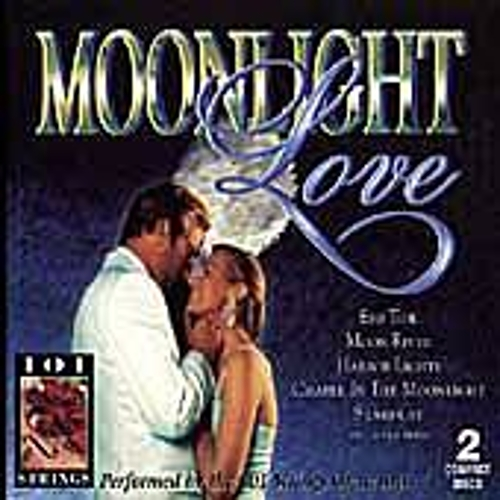 Moonlight Love by 101 Strings Orchestra