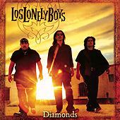 Diamonds de Los Lonely Boys