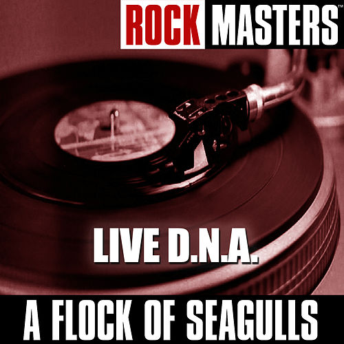 Rock Masters: Live D.N.A. by A Flock of Seagulls