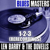 Blues Masters: 1-2-3 (Rerecordings) by Various Artists
