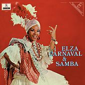 Elza, Carnaval E Samba de Elza Soares