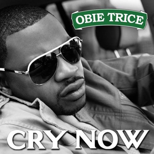Cry Now by Obie Trice