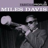 Prestige Profiles:  Miles Davis de Miles Davis
