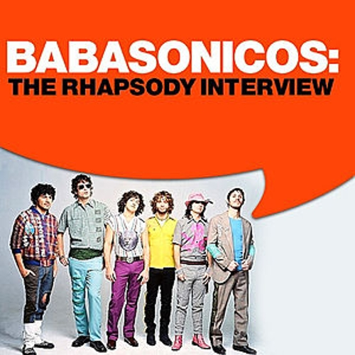 Babasonicos: The Rhapsody Interview by Babasónicos