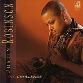 The Challenge by Justin Robinson
