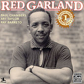 Rediscovered Masters, Vol. 1 by Red Garland