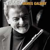 The Essential James Galway by Various Artists