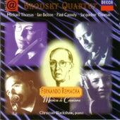 Música de cámara von Brodsky Quartet