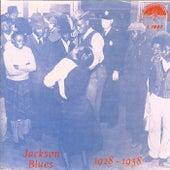 Jackson Blues: 1928-1938 de Various Artists