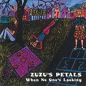 When No One's Looking by Zuzu's Petals