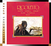 Verdi: Rigoletto de Sir Georg Solti